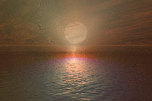 {BT} Strange Horizon