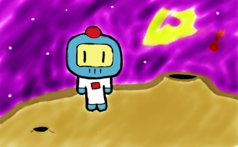 Zgork the Spaceman