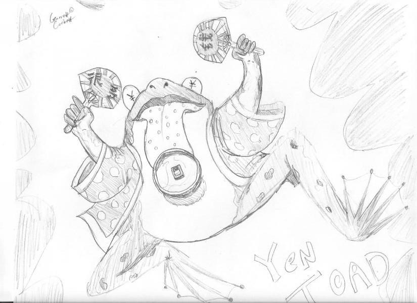 Yen Toad