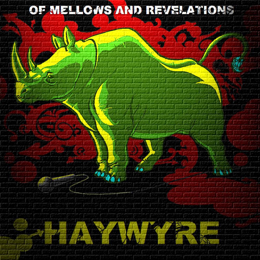 HAYWYRE-RHINO