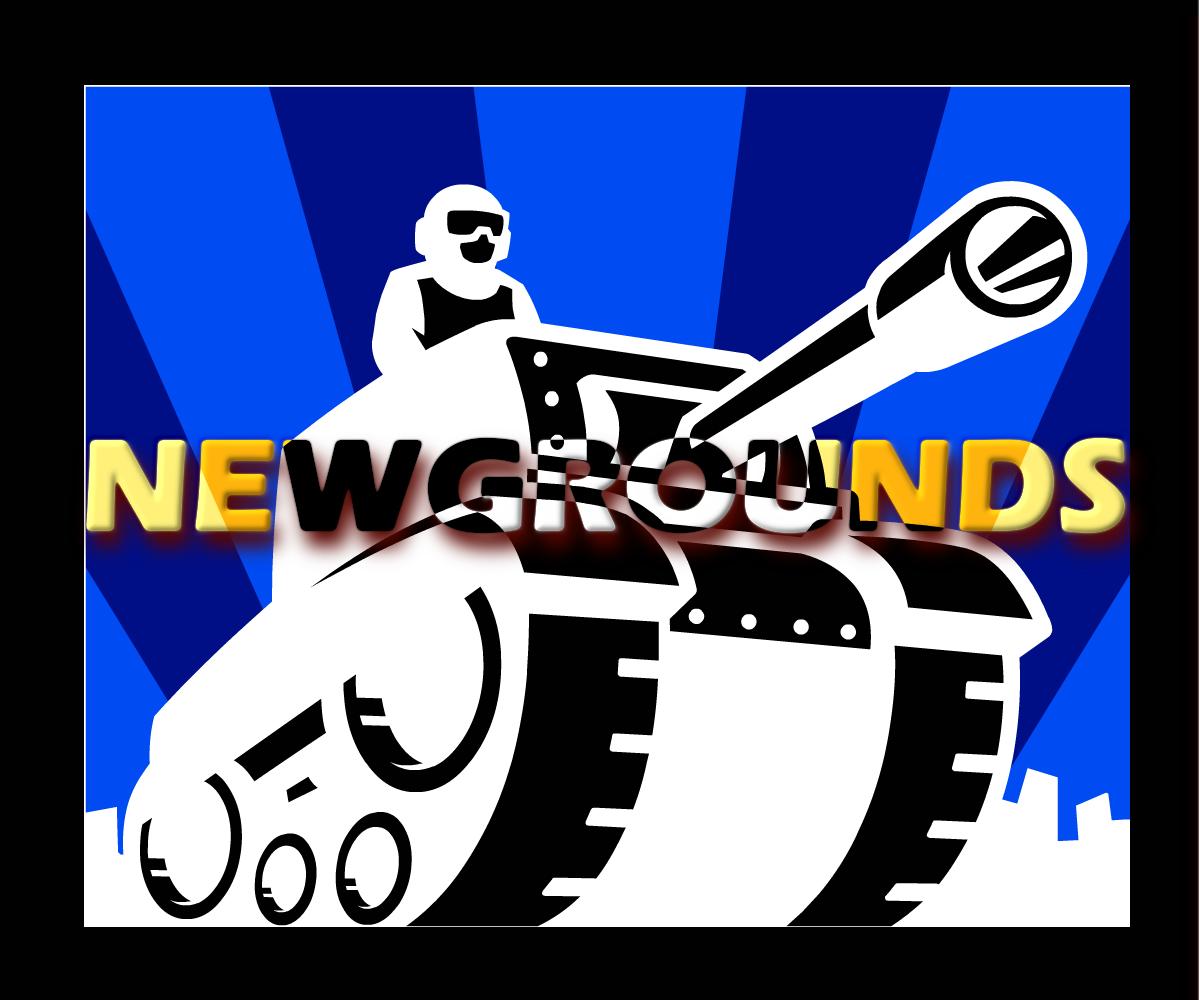 Visual Ode To Newgrounds