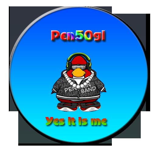 Pen50gi yes its me