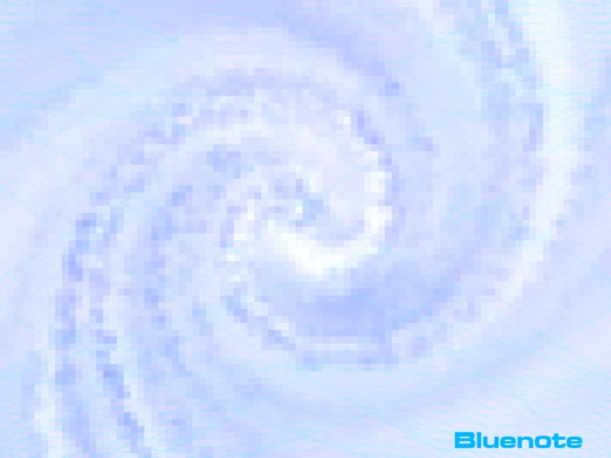 Bluenote Background 2