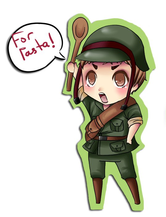 Danny Chibified