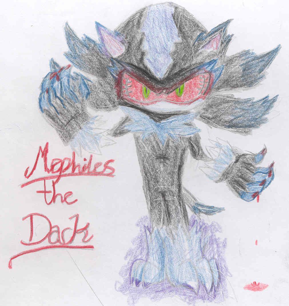 Mephiles the murderer