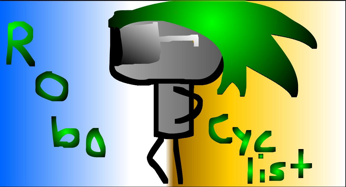 Robo cyclists