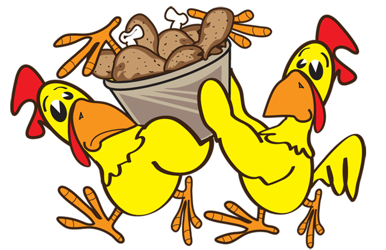 Chicken Snatchers