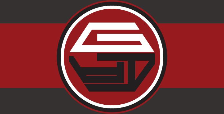 GAA sticker 2