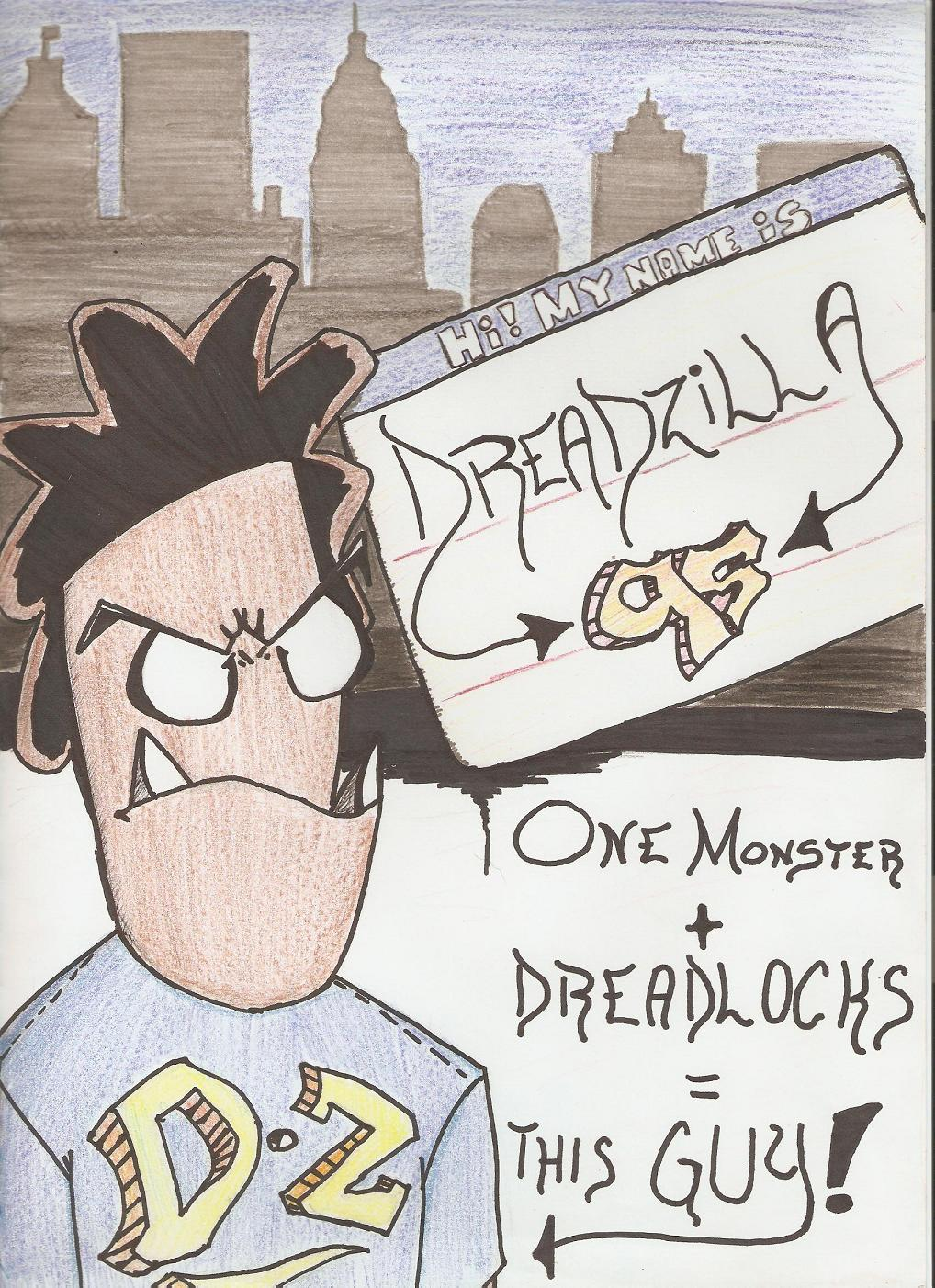 Dreadzilla95