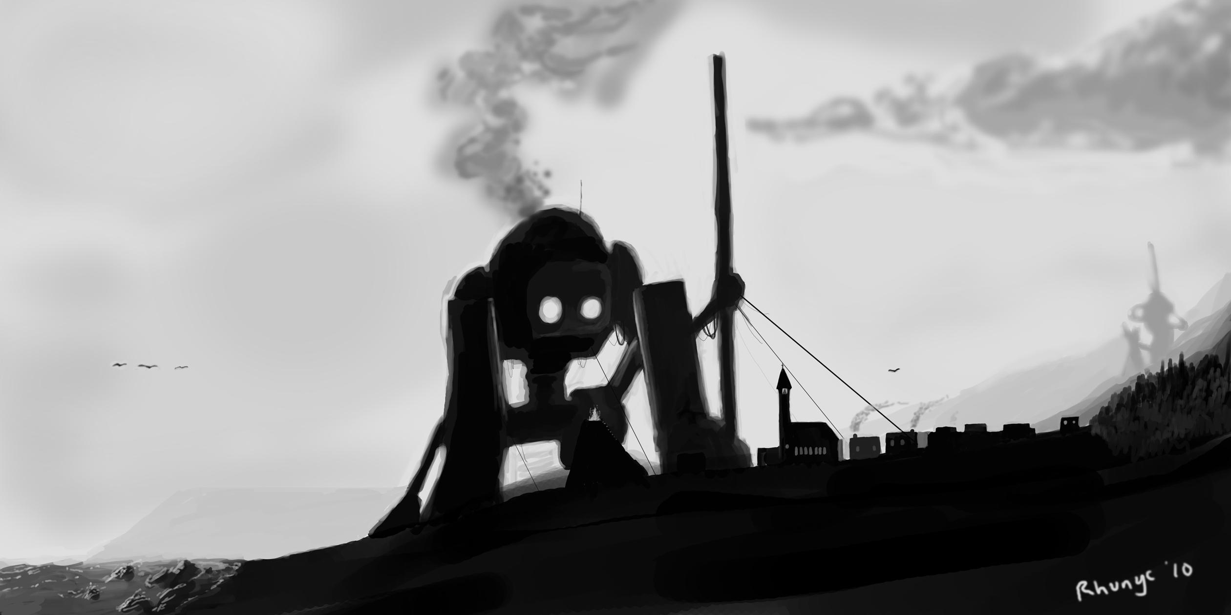Ancient Protectors