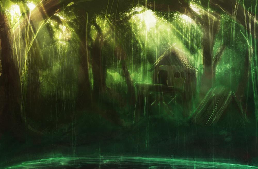 Terrestial Ecozone 1