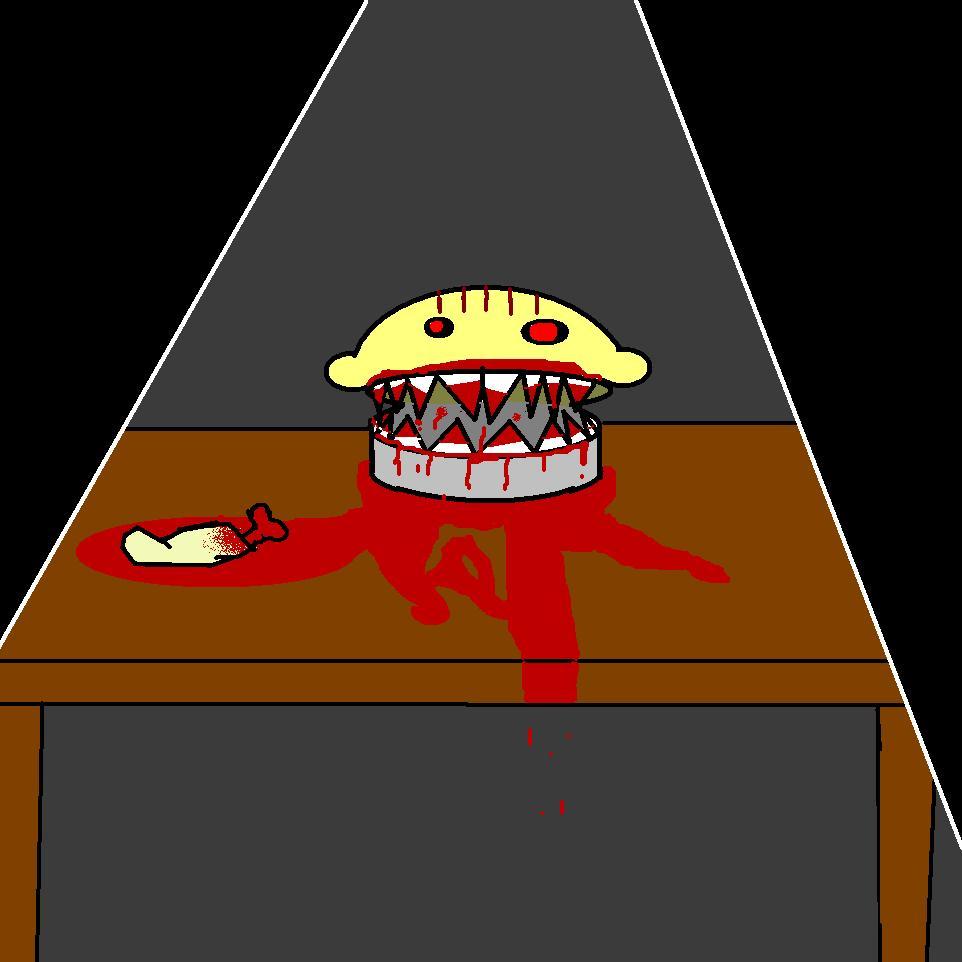 Evil Pie