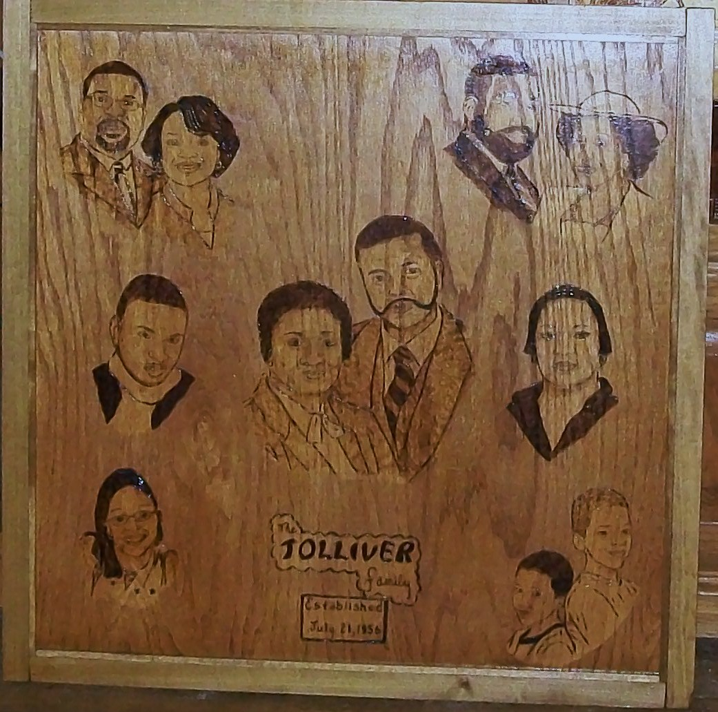 The Tolliver Family