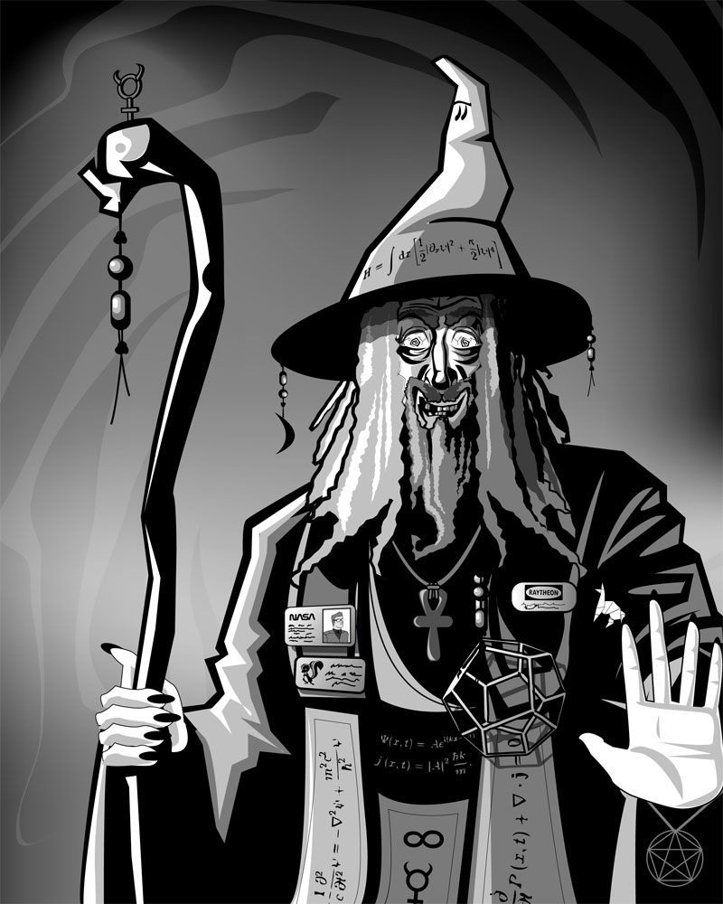 The Wizard of Westwood