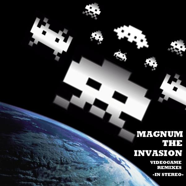 The Invasion (album cover)