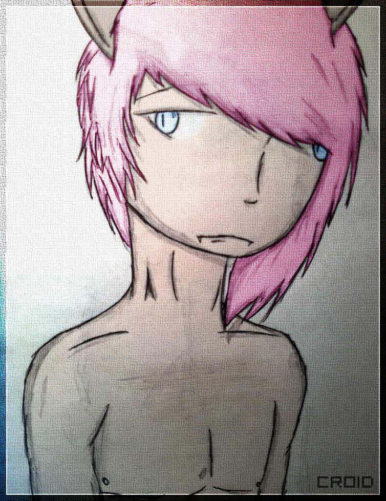 .Neko Boy -Colored-