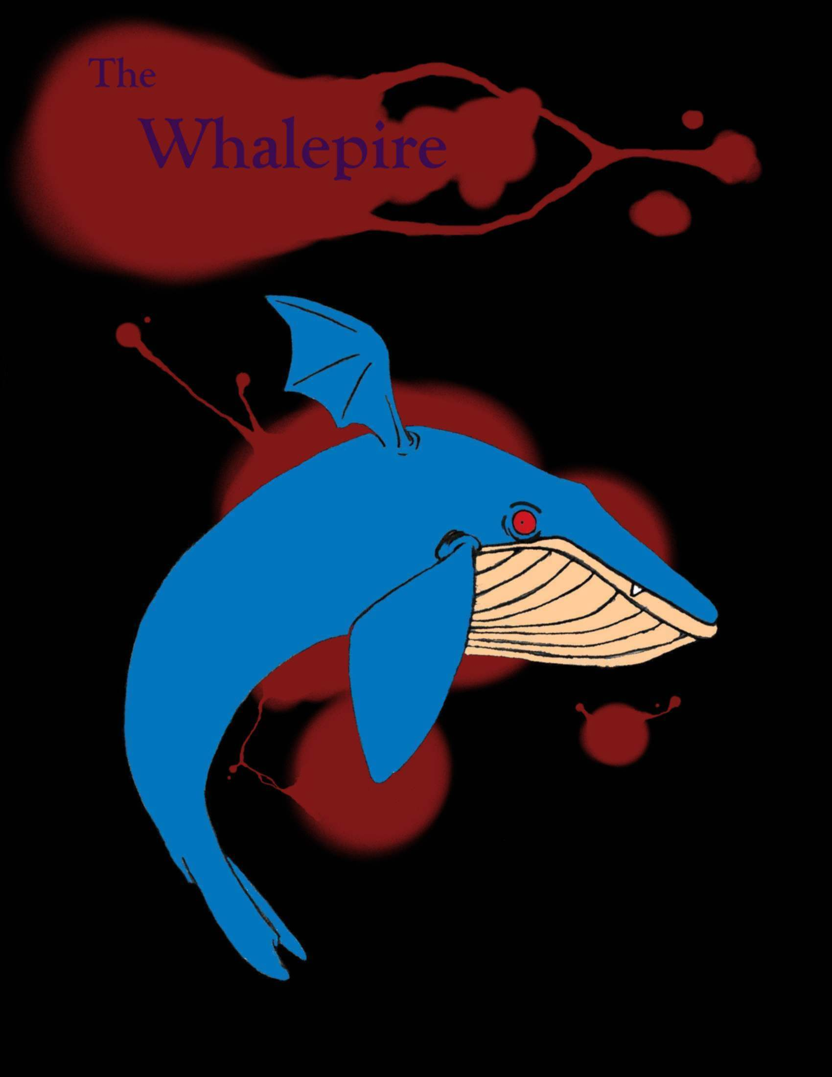 The Whalepire