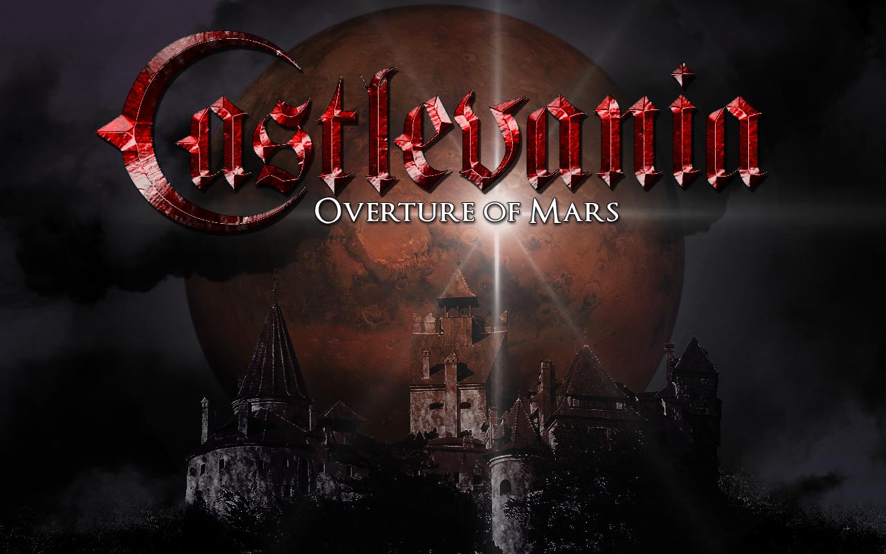 Castlevania: Overture of Mars