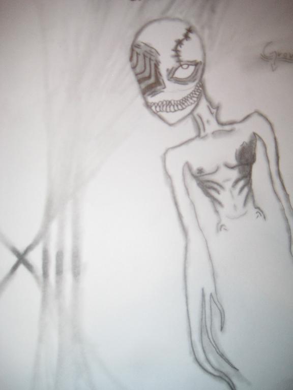 Falxifer ex infernalis