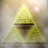 Mystic Triforce