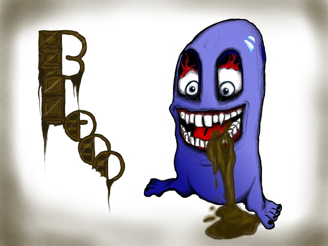 BLOO and Chocolate