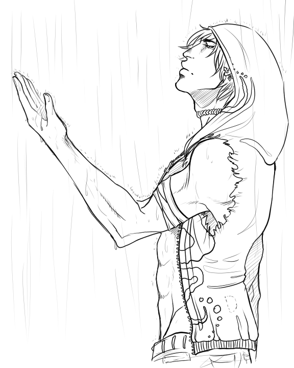 Rainingggg