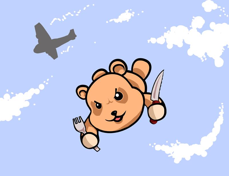 Bear?