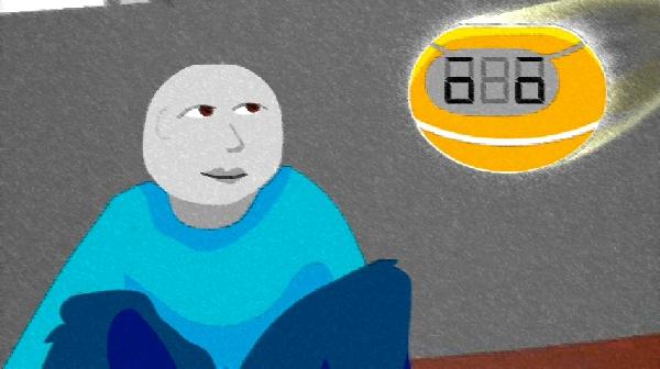 Clock Bot