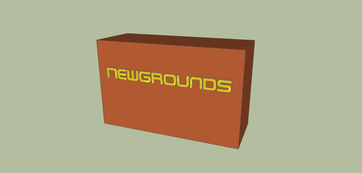 Newgrounds Fan Art
