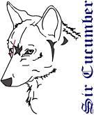 Wolf ~Sir Cucumber~