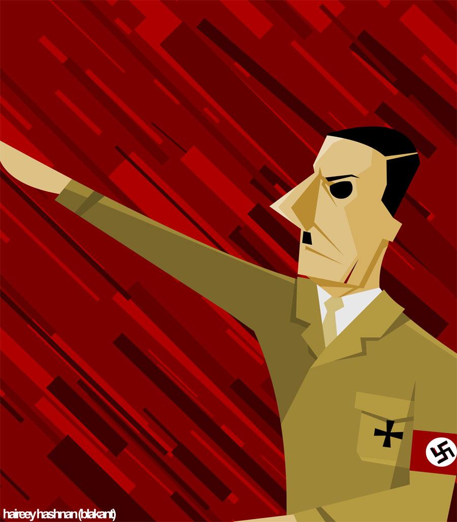 Hail Hitler!