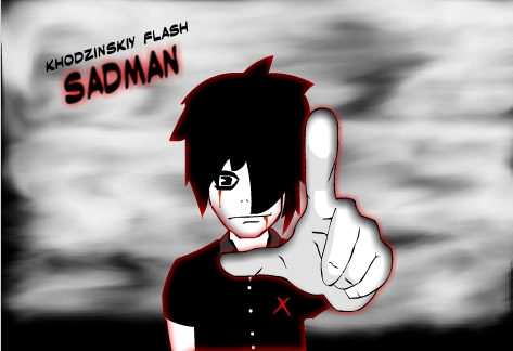 SadMan Picture 2 (Psych)