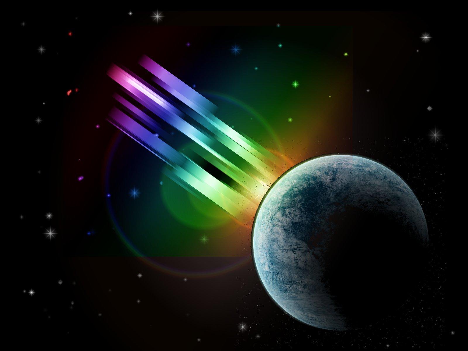 planetary madness