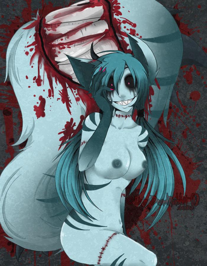 Ghoul & Fiend