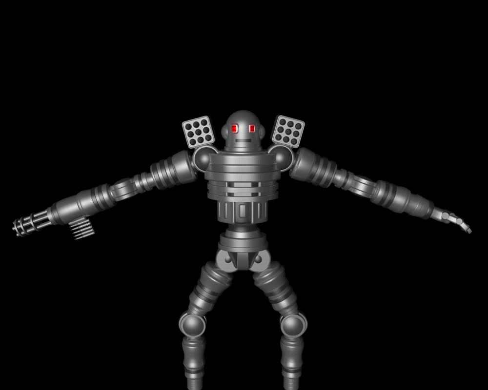 Late robot