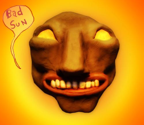 Bad SUn