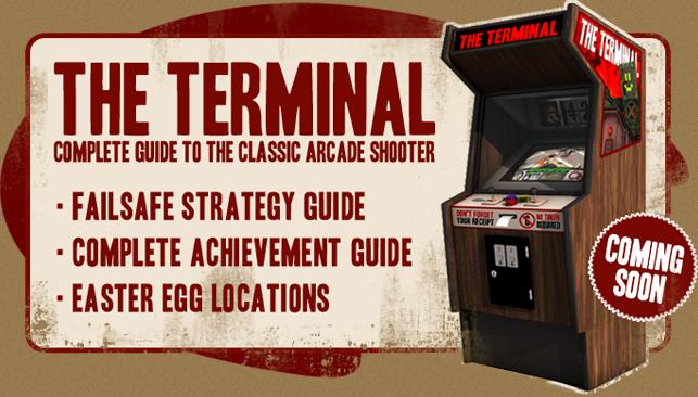 The Terminal WalkThrough