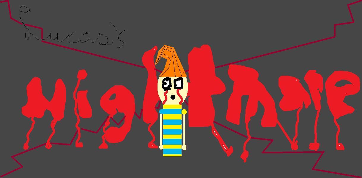 lucas`s nightmare