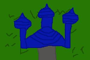 OverWorld Palace