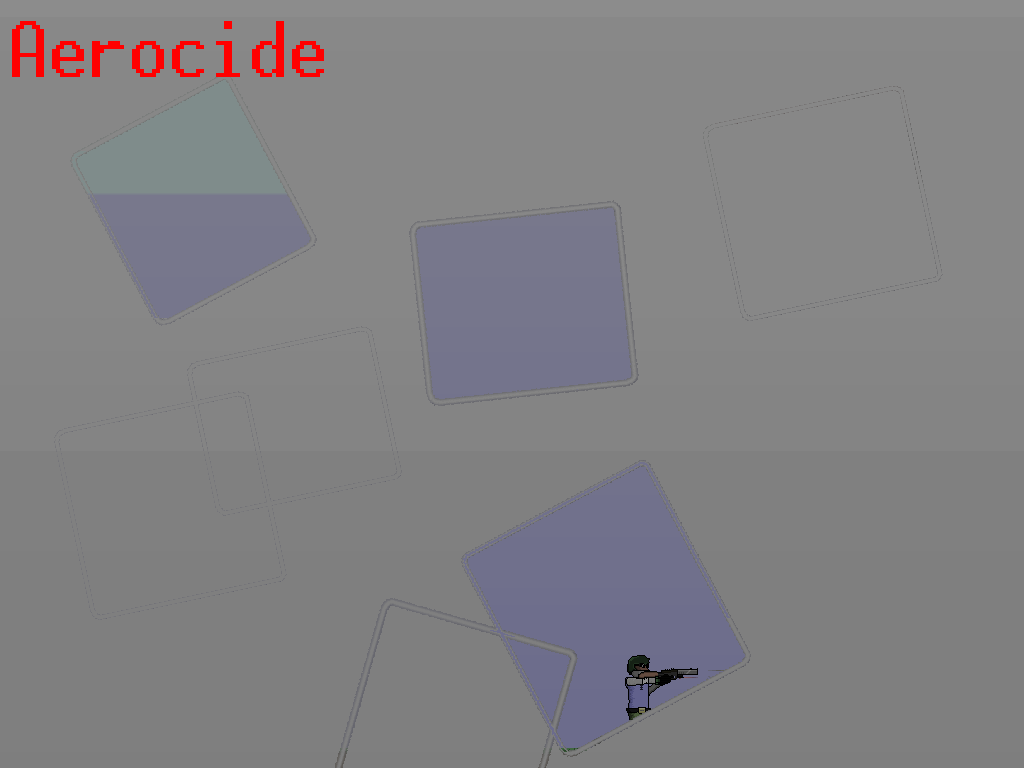 Aerocide! (coming soon)