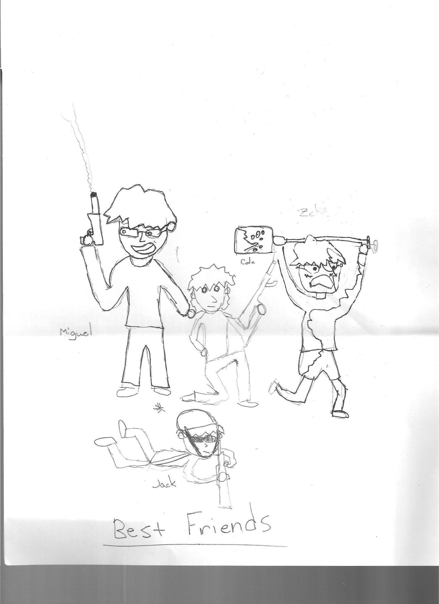 Fightin Zombies