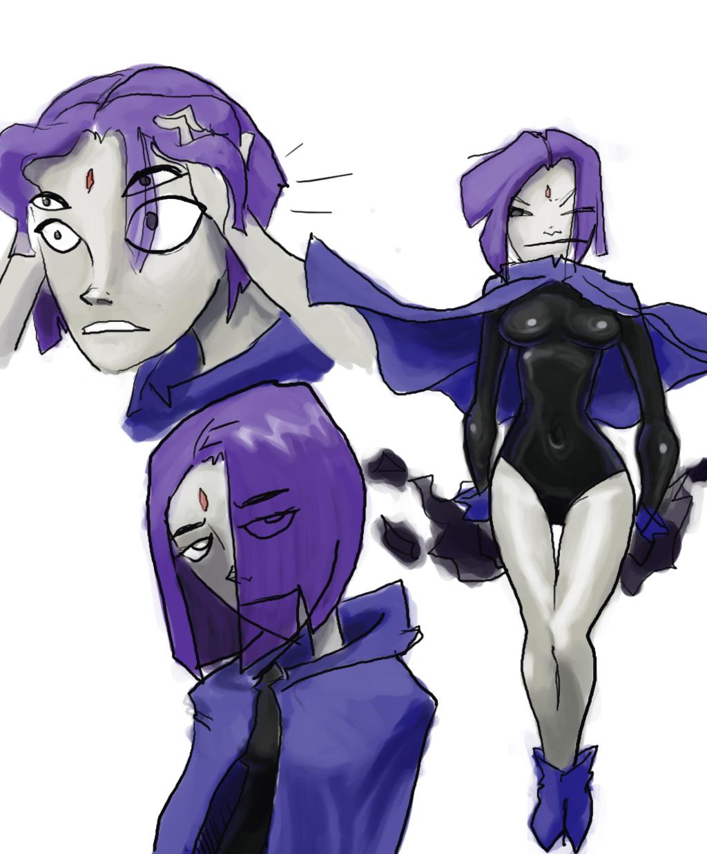 Raven!