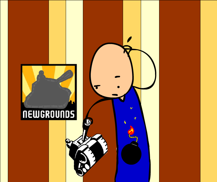 people who dont get newgrounds