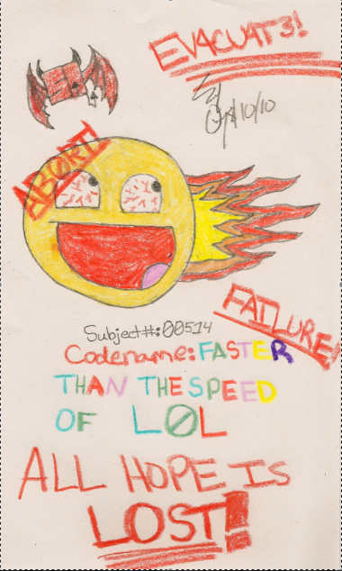 Faster Than the Speed of L0L