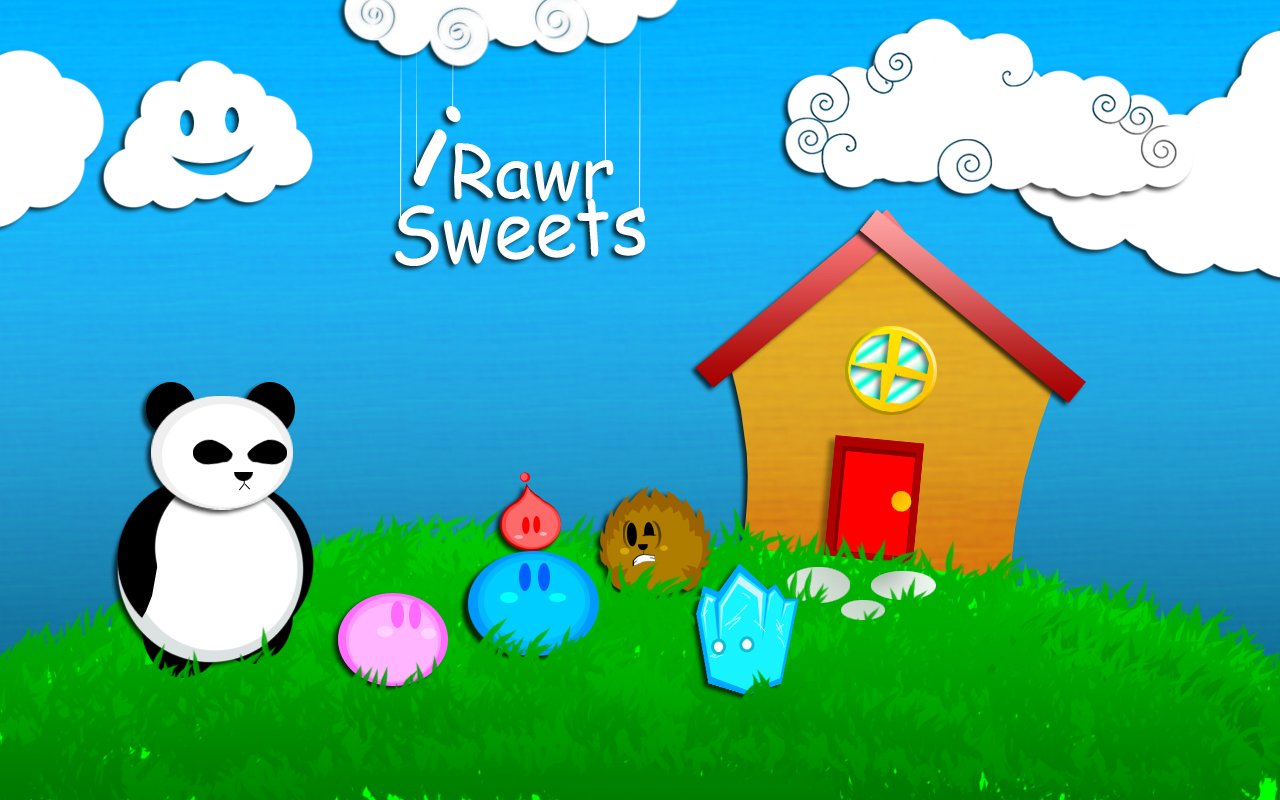 iRawrSweets