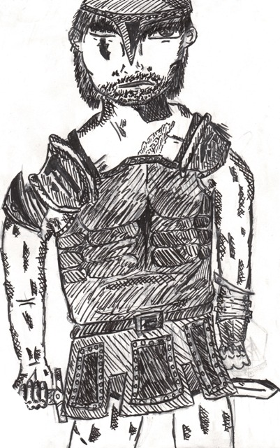 General Icarus