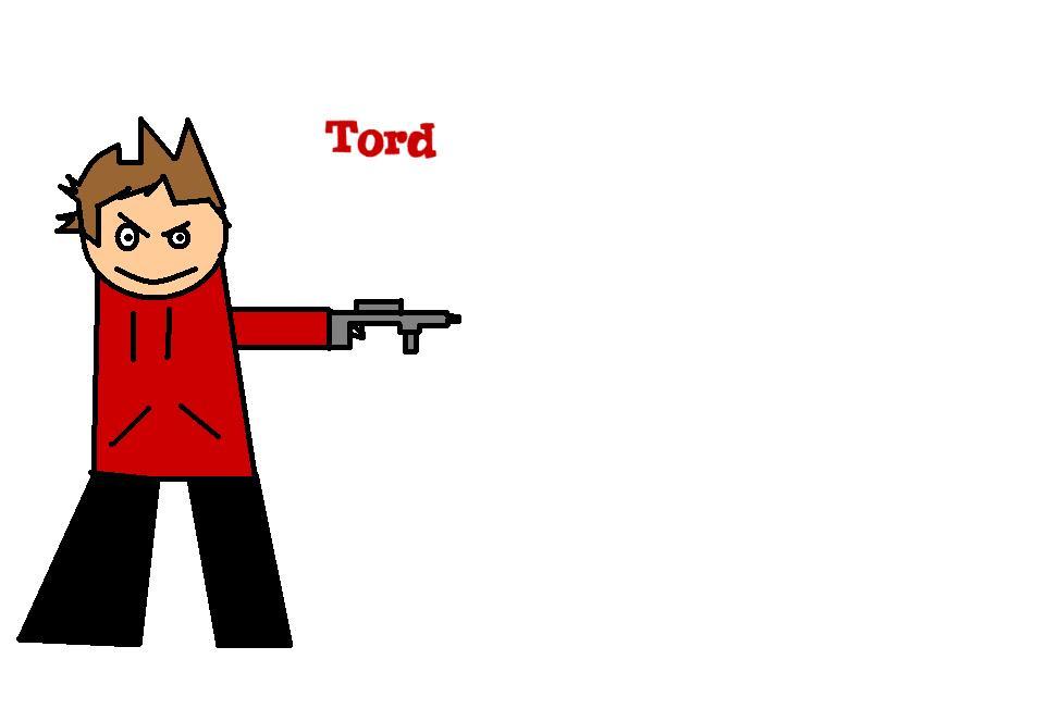 Tord Larsson