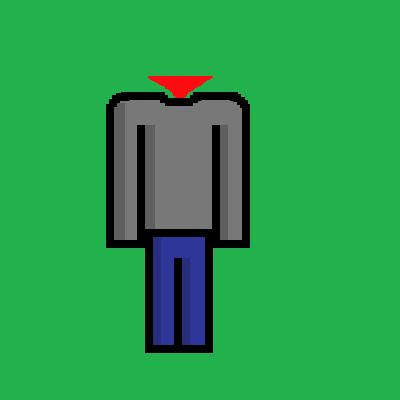 The Headless Pixel