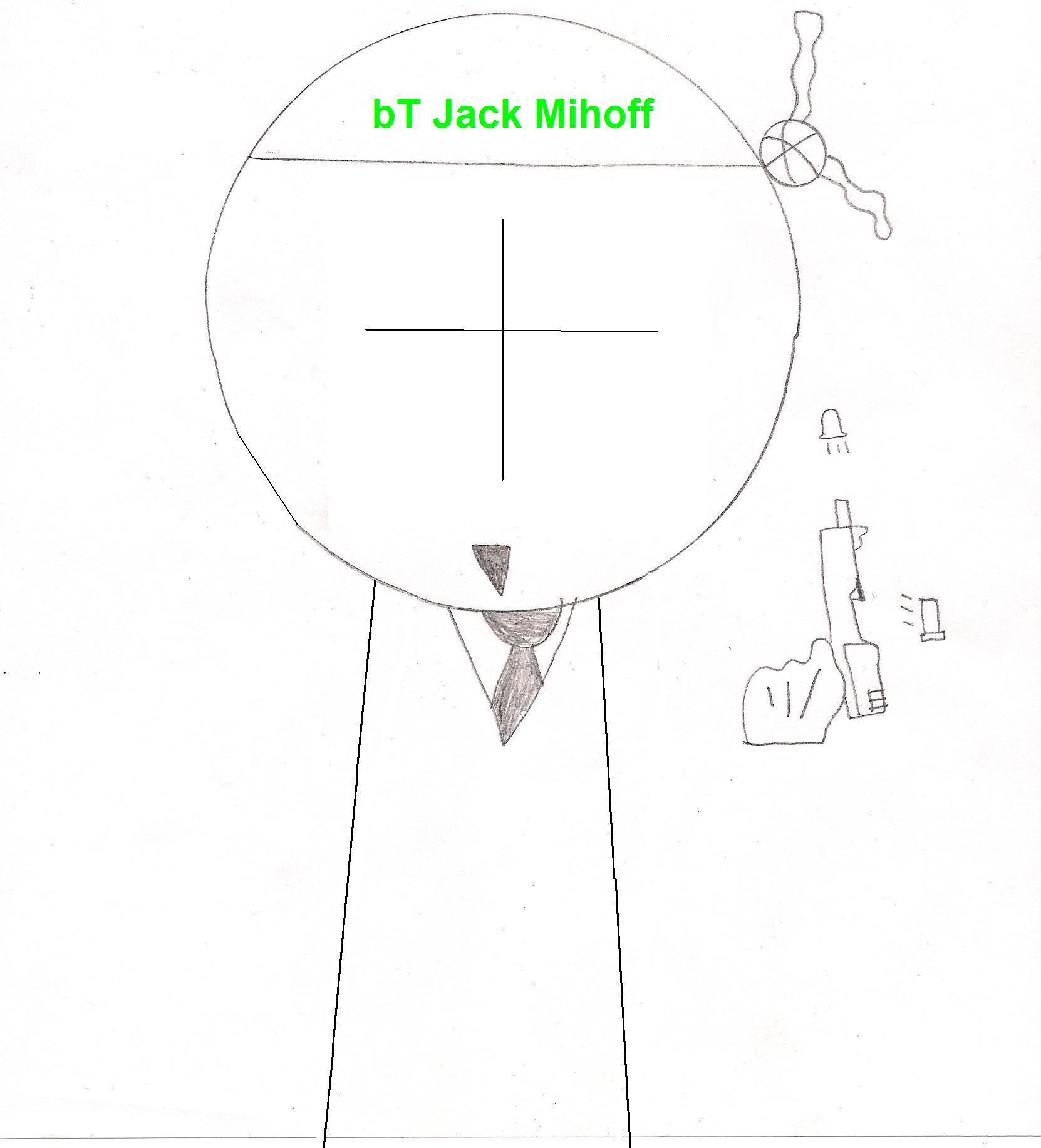 bTJack (Madness Version)