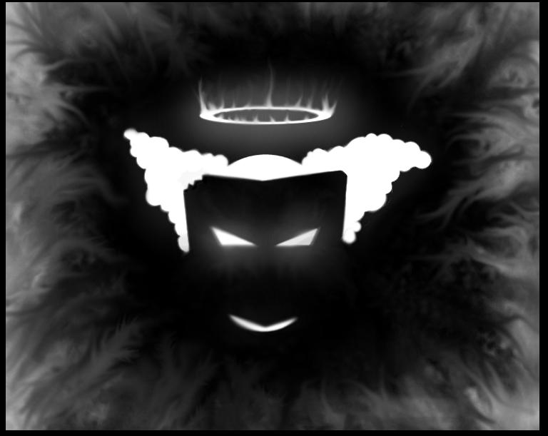EvilClownNoTeeth